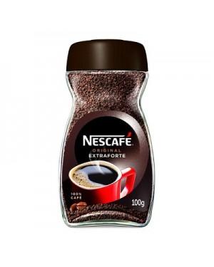 Cafe Nescafe 100g Vidro Original