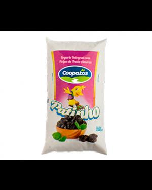 Iogurte Coopatos 1L Ameixa