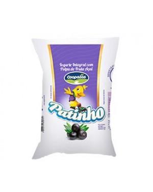 Iogurte Coopatos Patinho 150G Açai
