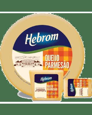 Queijo Parmesão Hebrom 300G