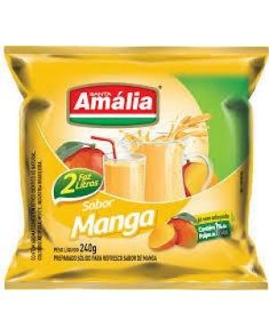 Refresco Santa Amalia 240g Manga
