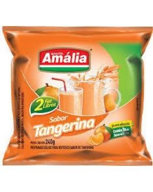 Refresco Santa Amalia 240g Tangerina