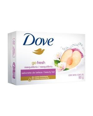 Sabonete Dove 90g Go Fresh Reequilibrio