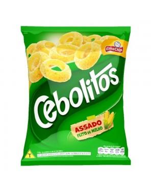 Salgado Cebolitos Elma Chips 110G Cblt110