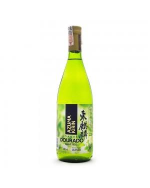 Saque Kirin Soft Azuma 740ML