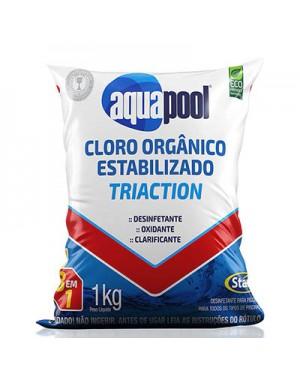 Cloro Premiun Aquapool 1kg