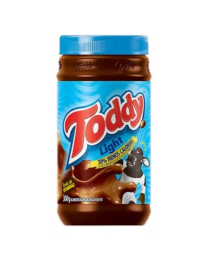 Achocolatado Toddy 380G Light