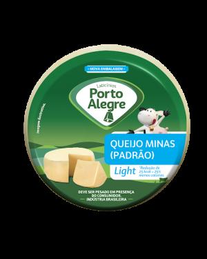 Queijo Minas Padrao Light Porto Alegre a cada 500g