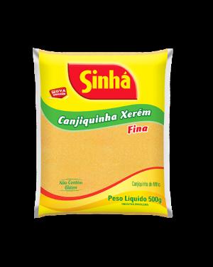 Canjiquinha Fina Sinha 500G