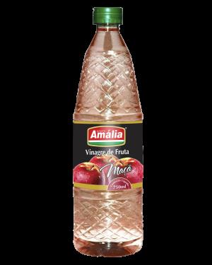 Vinagre Santa Amália 750Ml Maçã
