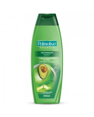 Shampoo Palmolive 350Ml Nat. Anti Armado