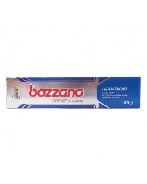 Creme Barbear Bozzano 65G Hidratação Aloe Vera