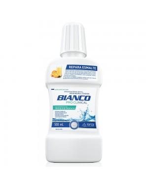 Enxaguante Bianco Pro Clinical 500ml