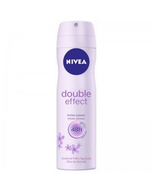 Desodorante Nivea Double Effect Aero 150ml