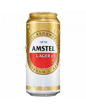 Cerveja Amstel 473ml