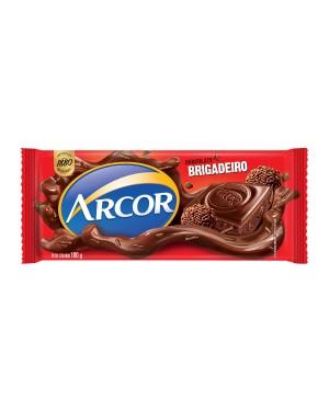 Chocolate Arcor 80g Brigadeiro