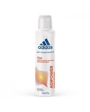Desodorante Adidas Aerosol 150ML Adipower Feminino