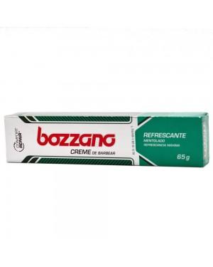 Creme de Barbear Bozzano Refrescante 65g