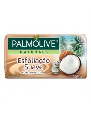 Sabonete Palmolive 150g Naturals Coco e Algodão