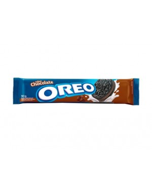 Biscoito Oreo 90g Chocolate