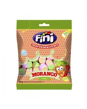 Marshmallows Morango Fini 80g