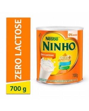 Leite Ninho Zero Lactose 700g