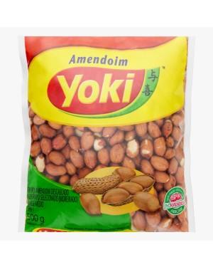 Amendoim Yoki 500g