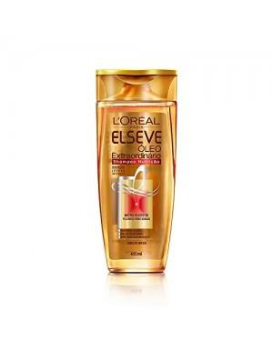 Shampoo Elseve 400Ml Oleo Extrema Nutrição