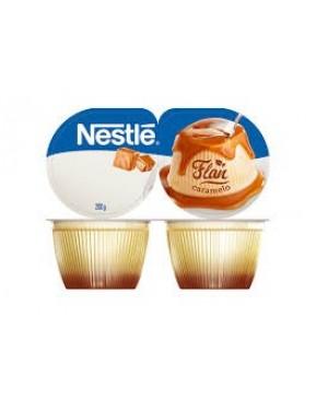 Sobremesa Nestle moça flan Caramelo 200G