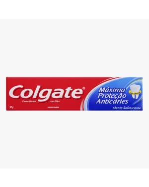 Creme Dental Colgate 50G Mpa