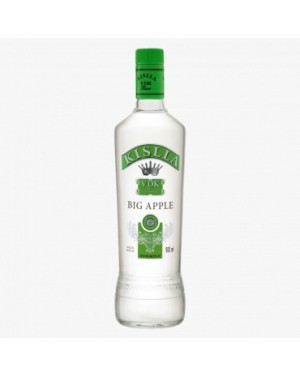 Vodka Kislla 900ML Big Apple
