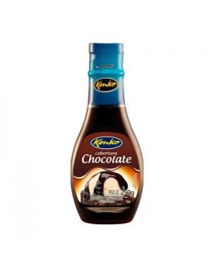 Cobertura kenko 250G Chocolate