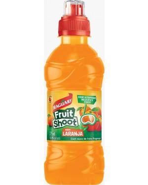 Bebida Frut Shot Maguary 275ML Laranja