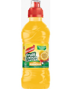 Bebida Frut Shot Maguary 275ML Maracuja