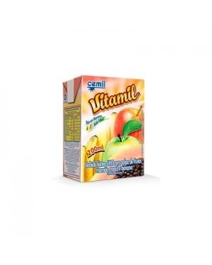 Bebida Lactea Cemil Vitamil 200ML
