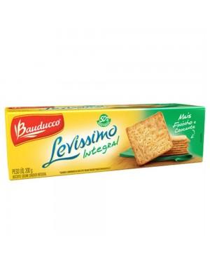 Biscoito Bauducco Creme Craker 200g Integral