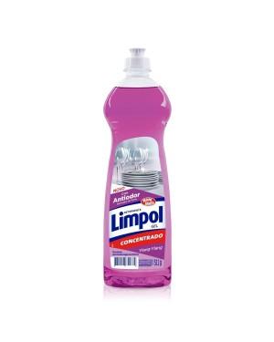 Detergente Limpol Gel 511G  Ylang Ylang