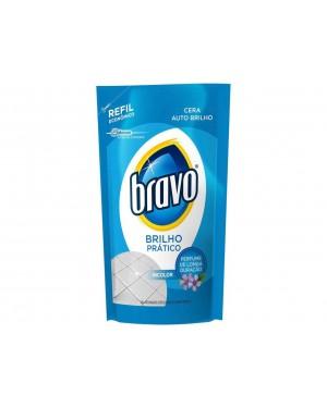 Cera Bravo 500ML Classic Incolor