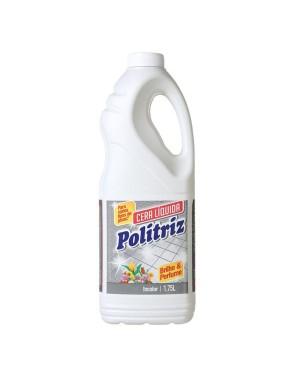 Cera Politriz Liquida 1,75ML Incolor