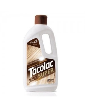 Cera Tacolac Liquida Super 500ML