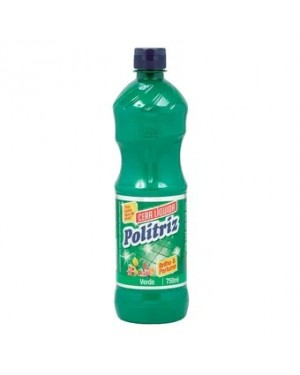Cera Politriz Liquida 750ML Verde