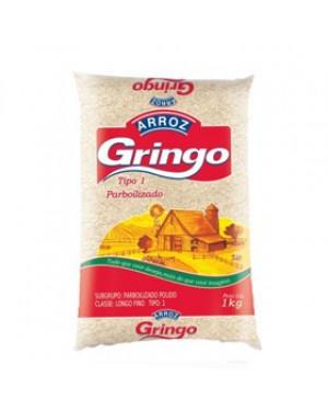 Arroz Gringo Parboilizado 5Kg
