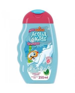 Shampoo Acqua Kids Algodão Nazca 250ML