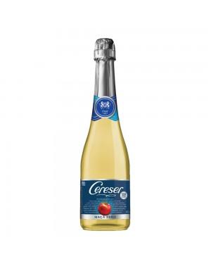 Sidra Cereser Maça 660ml Diet S/Alcool
