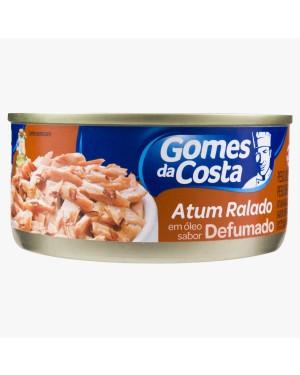 Atum Gomes Costa 130g Ralado Defumado