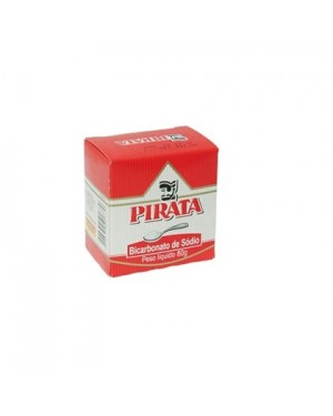 Bicarbonato Pirata 80g