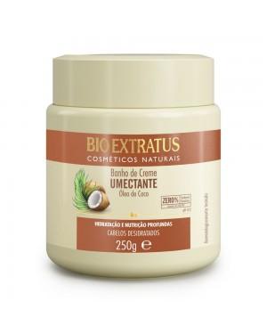 Banho de Creme Bio Extratus 250G Umectante