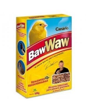 Ração Canario Baw Waw 500g