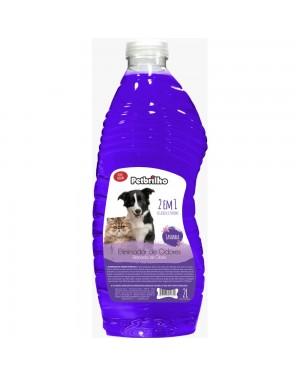 Eliminador de Odores Petbrilho 2L Lavanda