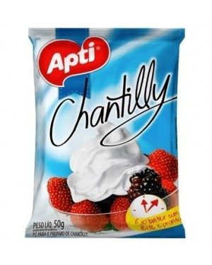 Chantilly Apti 50g